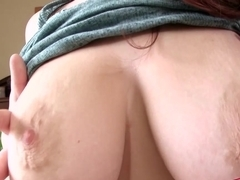 Ryan Smiles in Thick 19 Yr old gets fucked