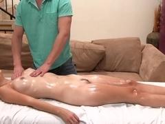 Fabulous pornstar Jade Couture in Crazy Massage, Blowjob sex scene