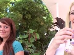 Hollie Stevens meets Lizzie Tucker!