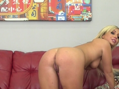 Best pornstars Madelyn Monroe, Codey Steele in Incredible Blonde, Swallow sex video