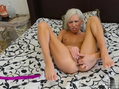 Best pornstar Kacey Jordan in Amazing Blonde, Small Tits adult scene