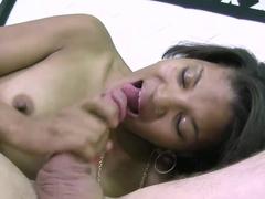 Incredible pornstar in Crazy Blowjob, Big Tits porn movie