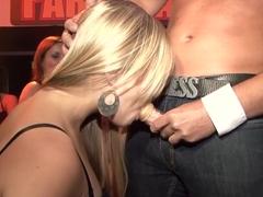 Crazy pornstar in exotic european, brazilian sex movie