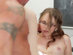 Exotic pornstars Nickey Huntsman, Kurt Lockwood in Hottest Redhead, Pornstars sex movie
