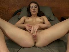 Amazing fetish porn scene with crazy pornstar Tiffany Doll from Fuckingmachines