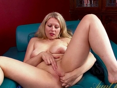 Hottest pornstar Zoey Tyler in Horny Big Tits, Masturbation sex movie
