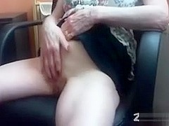 Masturbating to agonorgasmos.