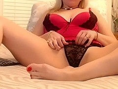 violetbliss non-professional episode on 2/1/15 22:24 from chaturbate