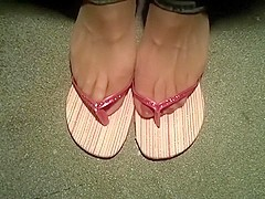 SEXYFEET IN NYLONS