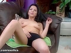 Phoebe - Amateur Movie