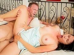 Dana Vespoli & Erik Everhard in Dana Vespoli's Real Sex Diary #03 Scene