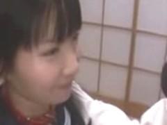 Oriental Legal Age Teenager Face Jailbait