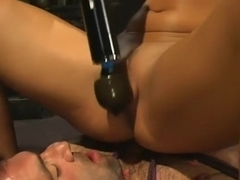 Sandra Romain and totaleurosex