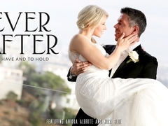 Anikka Albrite & Mick Blue in Ever After Video