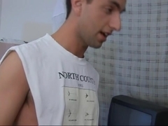 An Office Slut Gets Double Teamed