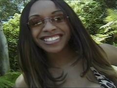 Ayana Hotty - Interracial Sorority