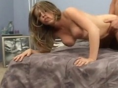 Daphne gets fucked in her ass by Jack