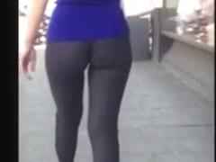 Girl Tight Ass