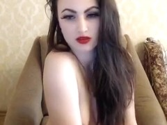Naked Missslady in free chat