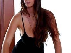 Incredible pornstar in Hottest Massage, HD adult video