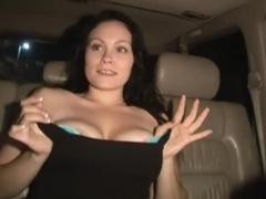 Horny pornstar in incredible voyeur, group sex xxx movie
