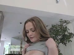 Incredible pornstar Monica Rise in Exotic Hardcore, Facial adult scene