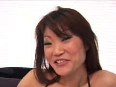 Incredible pornstar Lucy Lee in fabulous asian, brazilian sex clip