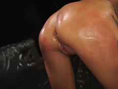 Exotic pornstars Marina Angel, Kendra Cole in Best Femdom, Tattoos xxx clip