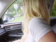 Bailey Brooke In Bailey Fucks a Stranger