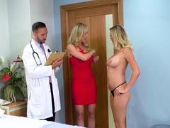 Brandi Love And Brett Rossi In The Second Cumming Part 2