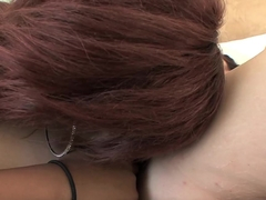 Amazing pornstar Leilani Leeane in Incredible Interracial, Brunette sex movie