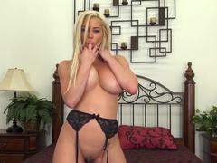 Best pornstar Spencer Scott in Hottest Solo Girl, Big Ass adult movie