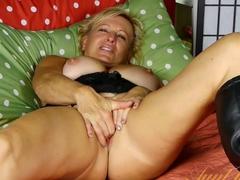 Amazing pornstar in Crazy Big Tits, Masturbation porn clip
