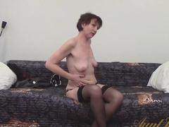 Hottest pornstar in Crazy Hairy, Redhead porn clip