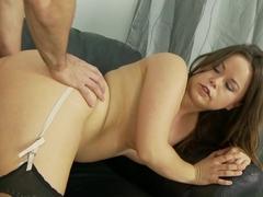Best pornstars Kaci Starr, Mark Zane in Amazing Redhead, Pornstars porn video