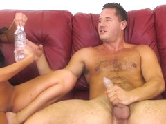 Danny Mountain & Sofi Ryan in Naturally Busty Sofi - WildOnCam