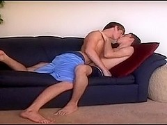 Naughty twinks in kinky ass ramming action