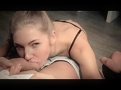 Obsession: Slow Cock Sucking Trainer by Jlodalisque