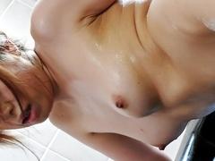 Amazing Japanese slut Yurina in Hottest JAV uncensored Hairy clip