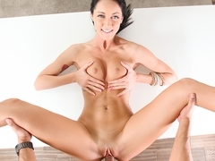Sabrina - CastingCouch-X