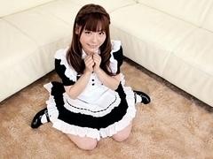 Exotic Japanese girl Anri Sonozaki in Incredible JAV censored Hairy, Fetish movie