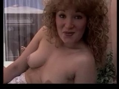 A classic porn hot sex scene from a French movie