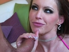 Jenna Presley wants to get off hard