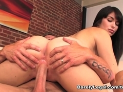 Ashlyn Rae in So You Wanna Be A Porn Star #2
