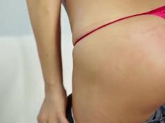 Crazy pornstar Bliss Dulce in best brazilian, facial sex scene