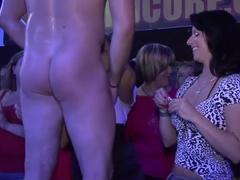 Fabulous pornstar in horny group sex porn clip