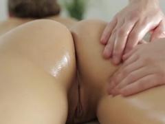 Fabulous pornstar in crazy creampie, european xxx scene