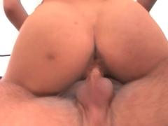 Crazy pornstar Layla Rivera in Fabulous Big Cocks, Hardcore porn clip
