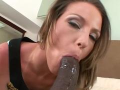 Best pornstar Katrina Angel in fabulous interracial, facial sex clip