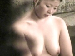 Asian amateur fem is sitting calmly with naked boobs nri024 00